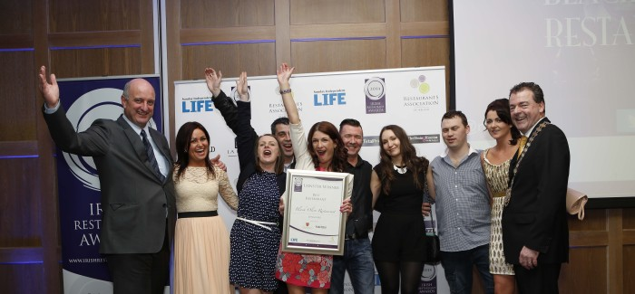 Leinster Regional Awards 2014
