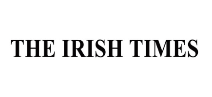 Irish Times - Media Partner
