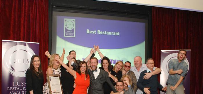 Leinster Regional Awards 2015