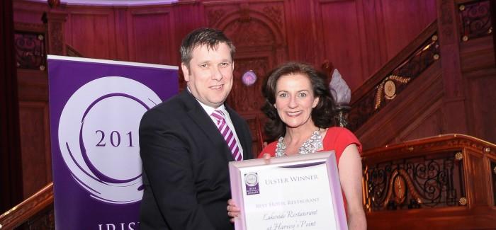 Ulster Regional Awards 2015