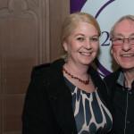 Restaurants Association of Ireland, Irish Restaurant Awards 2016, Ulster regional awards, The Guildhall Derry-Londonderry. Picture Martin McKeown. Inpresspics.com. 15.03.16