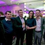 2016 RAI Munster Awards in the Malton Hotel, Killarney, Co Kerry. Collins Bar, Dooradoyle, Limerick. Picture: Keith Wiseman
