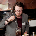 Copyright ©2016 Paul Sherwood Photography www.sherwood.ie Restauarants Association of Ireland, 'Best Cocktail Experience' competition, held in The Guinness Storehouse, Dublin. April 2016.