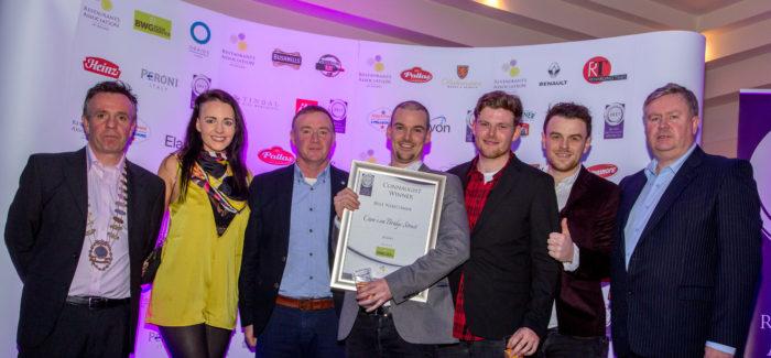 Connaught Regional Awards 2017