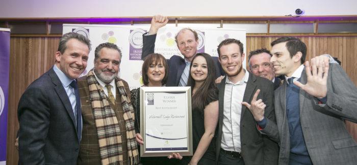 Ulster Regional Awards 2018