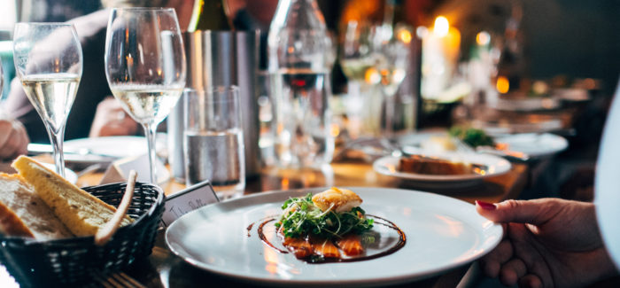The Irish Restaurant Awards Announce Shortlist for National Categories 2018