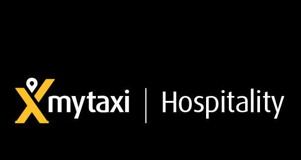 MyTaxi Hospitality – Taxi Partner