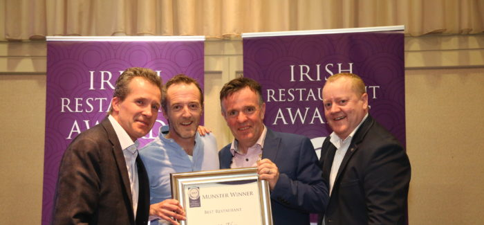 Top Restaurants in Munster Announced!