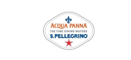 S.Pellegrino – Official Water Partner
