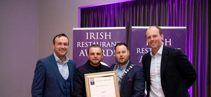 Ulster Regional Awards 2020